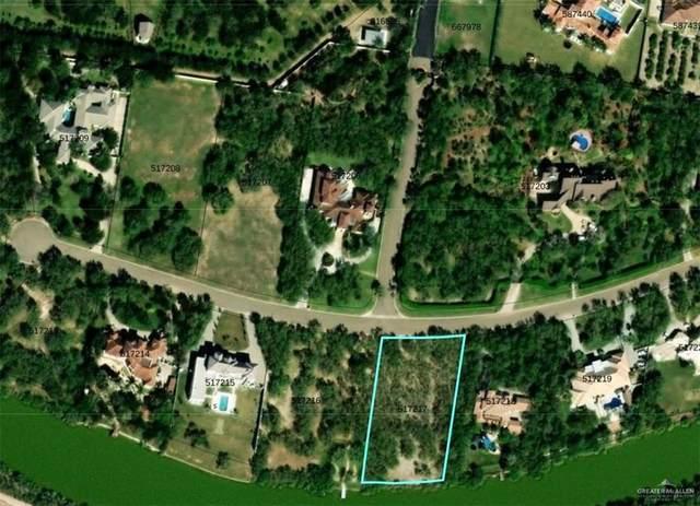 1600 The Woods Drive, Mission, TX 78572 (MLS #330144) :: The Lucas Sanchez Real Estate Team