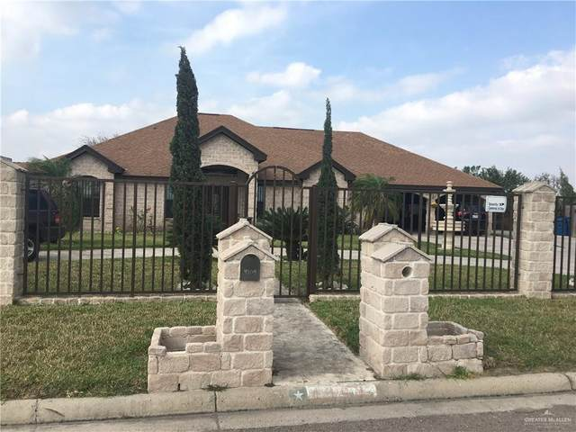 4309 Adare Street, Mercedes, TX 78570 (MLS #330146) :: Realty Executives Rio Grande Valley
