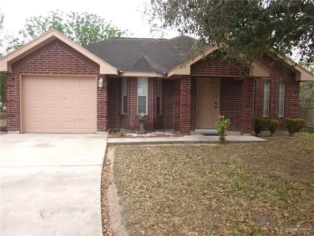 2516 Annette Avenue, Edinburg, TX 78542 (MLS #330148) :: The Ryan & Brian Real Estate Team