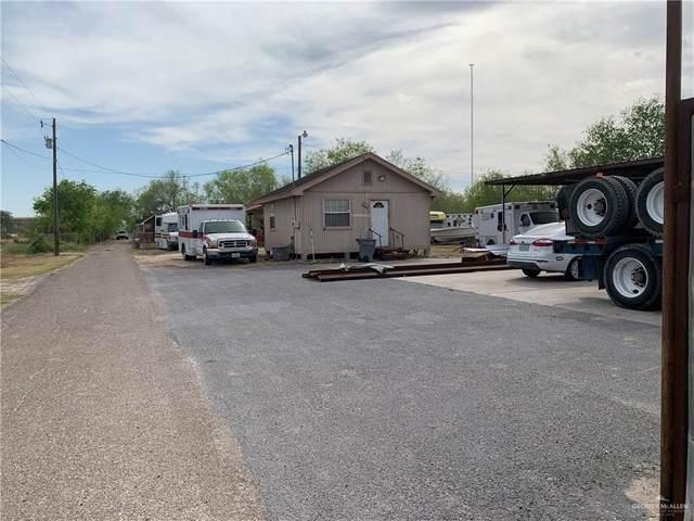 808 W Wisconsin Road, Edinburg, TX 78539 (MLS #330151) :: Realty Executives Rio Grande Valley