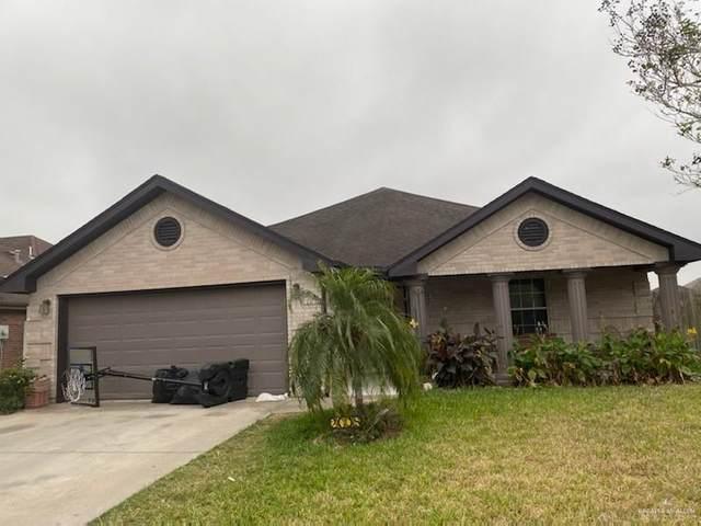 2008 W Mimosa Drive, Weslaco, TX 78596 (MLS #330153) :: The Ryan & Brian Real Estate Team