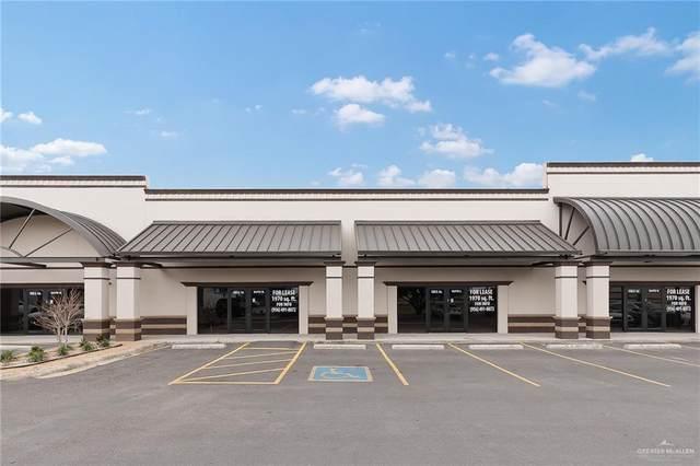 1352 E 1st Street I, Mission, TX 78572 (MLS #330174) :: eReal Estate Depot