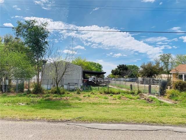 2407 Oliva Street, Edinburg, TX 78539 (MLS #330201) :: BIG Realty