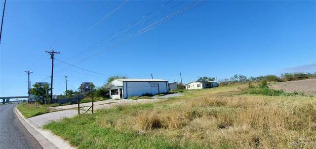 3910 W Expressway 83, La Feria, TX 78559 (MLS #330204) :: The Ryan & Brian Real Estate Team