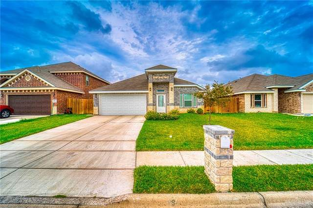 4700 Quail Avenue, Mcallen, TX 78504 (MLS #330219) :: Jinks Realty