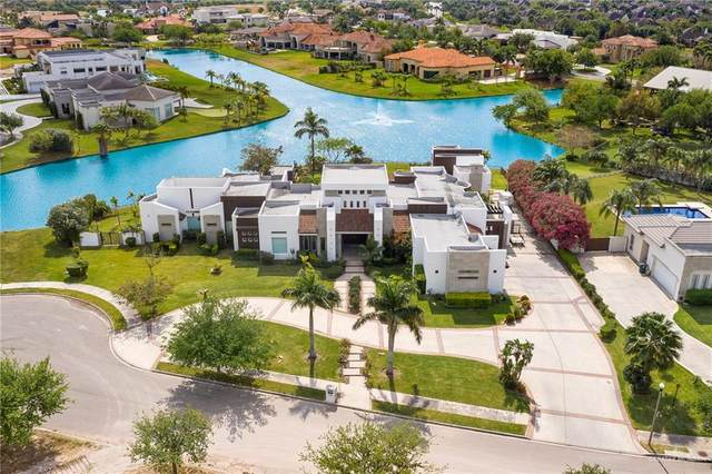 2305 Santa Clara, Mission, TX 78572 (MLS #330221) :: The Ryan & Brian Real Estate Team