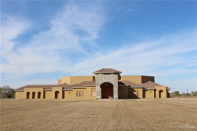 1900 Northgate Lane, Mcallen, TX 78504 (MLS #330224) :: The Ryan & Brian Real Estate Team