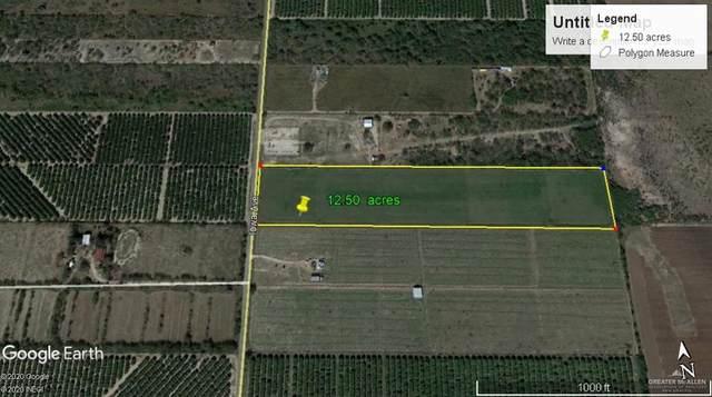 00 Iowa Road, La Joya, TX 78560 (MLS #330230) :: Key Realty