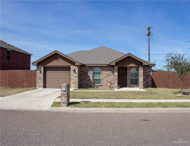 1717 W Washington Street, Weslaco, TX 78599 (MLS #330238) :: The Ryan & Brian Real Estate Team