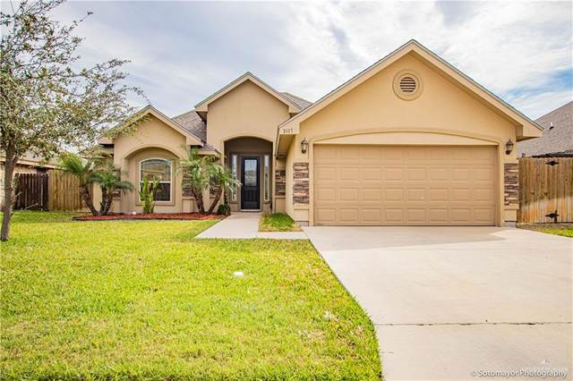 3117 Hondo Avenue, Mcallen, TX 78504 (MLS #330240) :: eReal Estate Depot