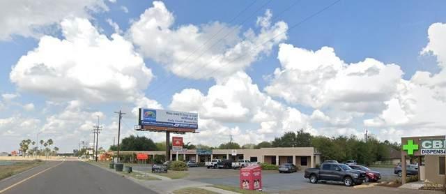 200 W Expressway 83, San Juan, TX 78589 (MLS #330254) :: eReal Estate Depot