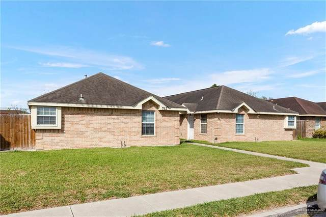 712 Bronze Avenue, Pharr, TX 78577 (MLS #330257) :: The Ryan & Brian Real Estate Team