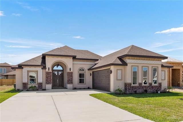 5404 San Diego Drive, Edinburg, TX 78542 (MLS #330260) :: The Ryan & Brian Real Estate Team