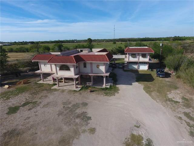 2004 E Mile 8 1/2 N, Donna, TX 78537 (MLS #330261) :: The Lucas Sanchez Real Estate Team