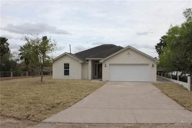 917 S Kika De La Garza Boulevard, La Joya, TX 78560 (MLS #330267) :: The Ryan & Brian Real Estate Team