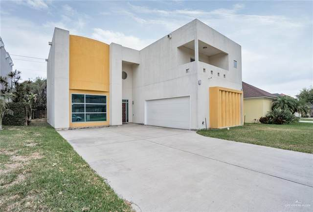 410 Hackberry Avenue, Mission, TX 78572 (MLS #330276) :: The Ryan & Brian Real Estate Team