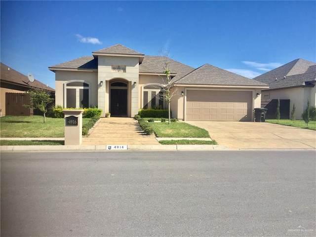 4916 Maple Avenue, Mcallen, TX 78501 (MLS #330282) :: The Ryan & Brian Real Estate Team