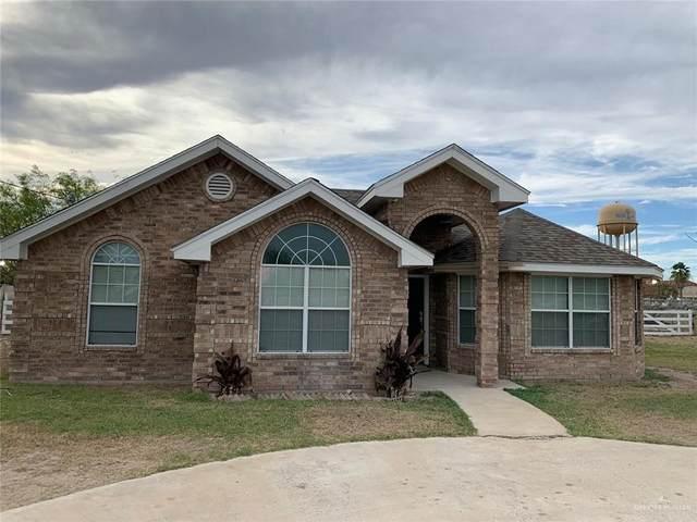 17915 Washington Palm Drive, Penitas, TX 78576 (MLS #330287) :: The Ryan & Brian Real Estate Team