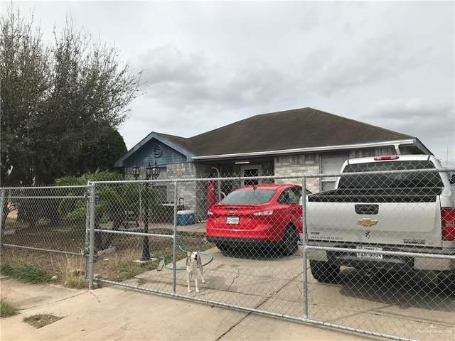 710 W Falcon Avenue, Pharr, TX 78577 (MLS #330291) :: The Ryan & Brian Real Estate Team