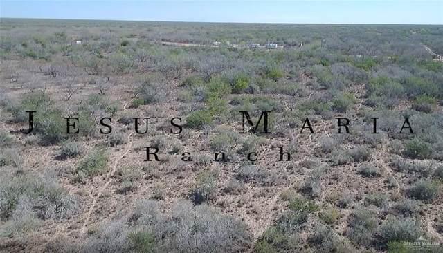 N/A Brushline Road, San Manuel, TX 78549 (MLS #330294) :: The Ryan & Brian Real Estate Team