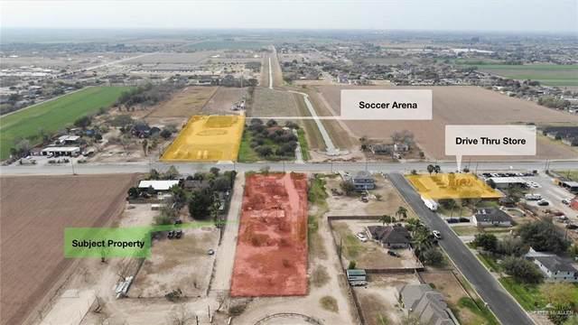 1200 S Tower Road, Alamo, TX 78516 (MLS #330296) :: Realty Executives Rio Grande Valley