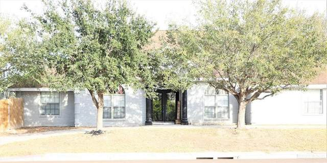 4220 W Ithaca Avenue, Mcallen, TX 78501 (MLS #330303) :: The Lucas Sanchez Real Estate Team