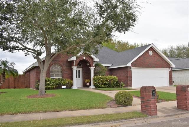 7508 30th Street, Mcallen, TX 78504 (MLS #330312) :: The Ryan & Brian Real Estate Team
