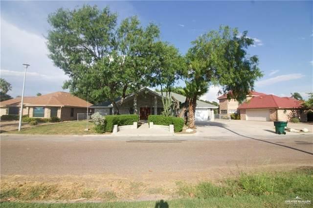 2729 Palmer Drive, Pharr, TX 78577 (MLS #330341) :: The Ryan & Brian Real Estate Team
