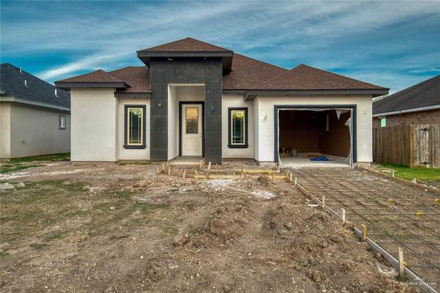 2722 Sabal Palm Drive, Harlingen, TX 78552 (MLS #330353) :: The Maggie Harris Team