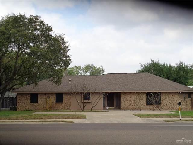 411 E Griffin Parkway N, Mission, TX 78572 (MLS #330363) :: The Lucas Sanchez Real Estate Team