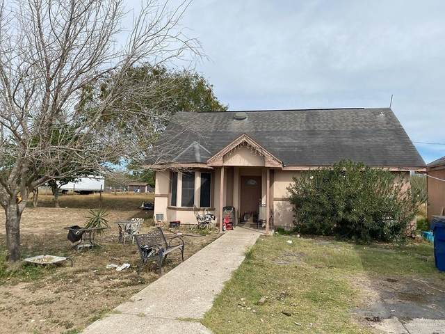 3604 W Mile 6 Road, Mission, TX 78574 (MLS #330365) :: The Ryan & Brian Real Estate Team