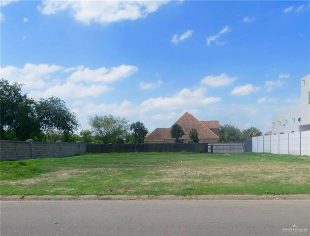 1801 Trinity Drive, Mission, TX 78572 (MLS #330400) :: Realty Executives Rio Grande Valley