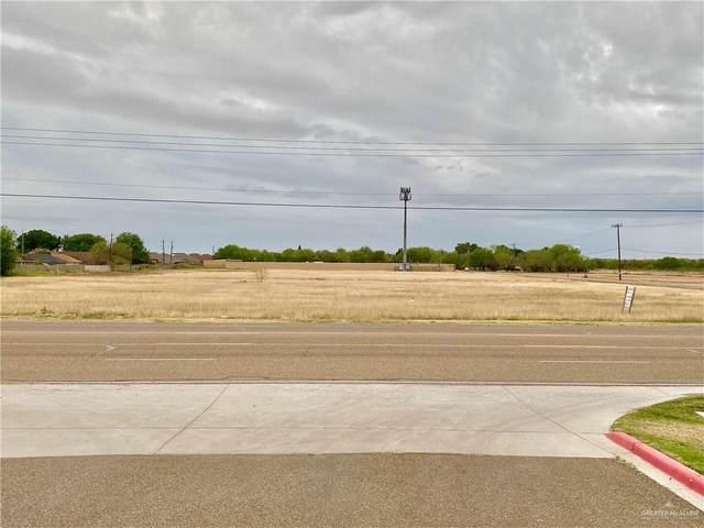5210 N Cage Boulevard, Edinburg, TX 78577 (MLS #330401) :: The Ryan & Brian Real Estate Team