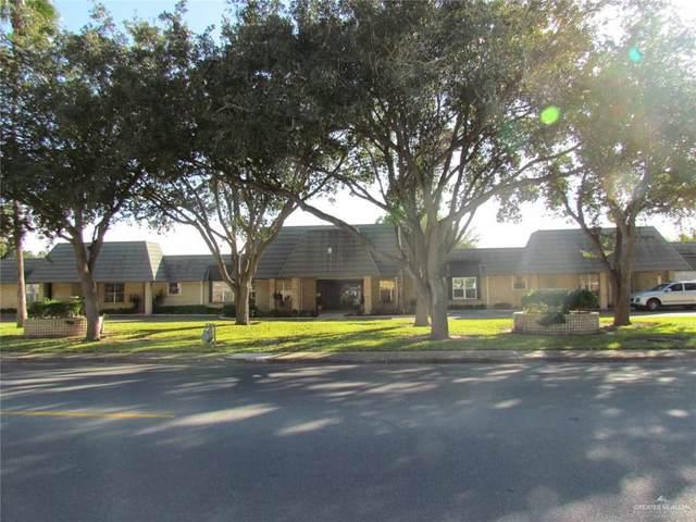 100 E Yuma Avenue #33, Mcallen, TX 78503 (MLS #330410) :: The Lucas Sanchez Real Estate Team