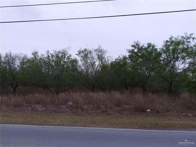 4608 E Mile 12 1/2 North, Weslaco, TX 78599 (MLS #330414) :: Realty Executives Rio Grande Valley