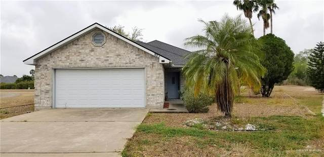 903 Katrin Drive, Alamo, TX 78516 (MLS #330423) :: Realty Executives Rio Grande Valley