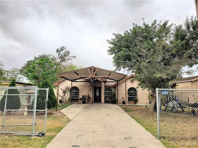 515 E De Soto Avenue, Alamo, TX 78516 (MLS #330476) :: Realty Executives Rio Grande Valley