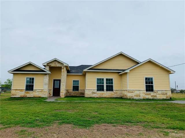 17653 N Forrest Drive N, Combes, TX 78552 (MLS #330484) :: The Maggie Harris Team