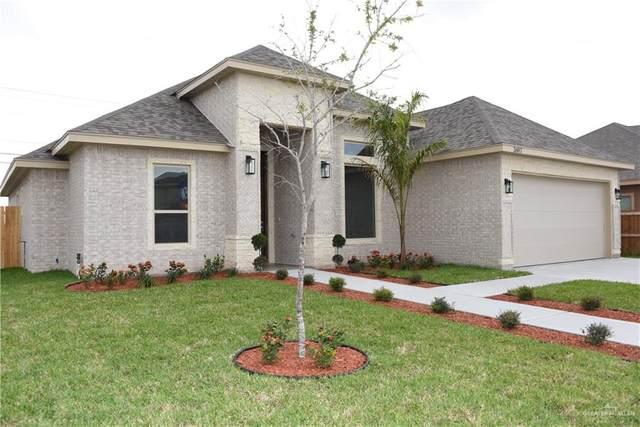 2607 Gator Avenue, Edinburg, TX 78542 (MLS #330486) :: The Ryan & Brian Real Estate Team