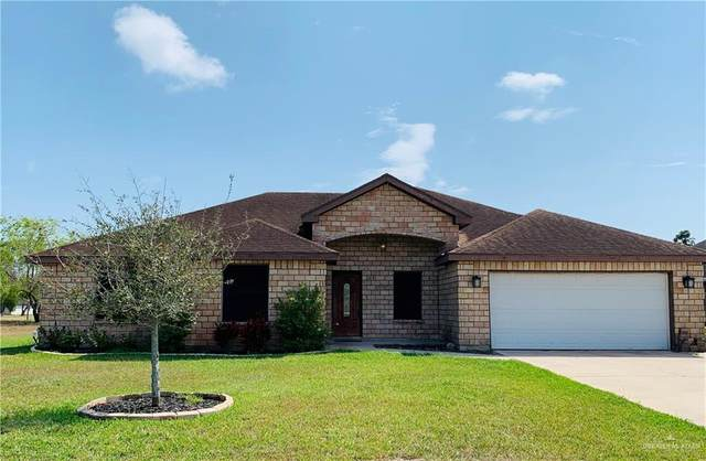 208 N Orange Lane, Laguna Vista, TX 78578 (MLS #330487) :: The Ryan & Brian Real Estate Team