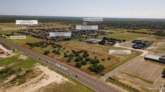 0 N Fm 3167, Rio Grande City, TX 78582 (MLS #330506) :: eReal Estate Depot
