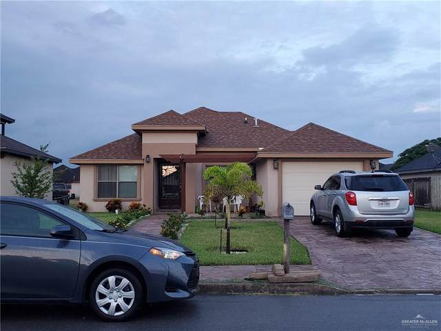 1904 E Esperanza Avenue, Hidalgo, TX 78557 (MLS #330507) :: The Ryan & Brian Real Estate Team
