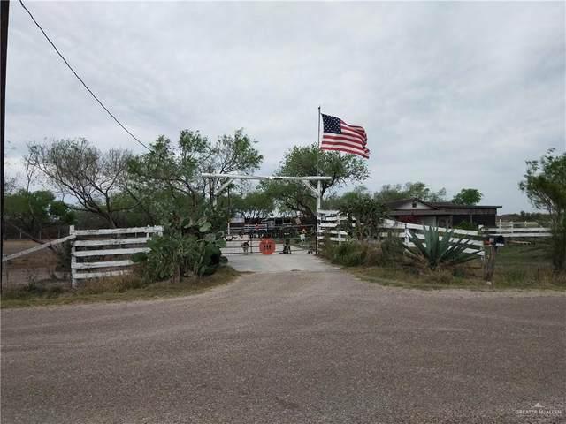 132 E Earling Road, Alamo, TX 78516 (MLS #330524) :: Realty Executives Rio Grande Valley