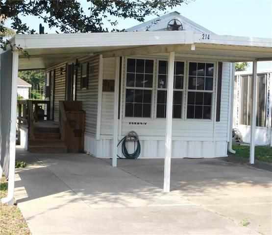 2520 Bobolink Circle W, Mission, TX 78572 (MLS #330540) :: eReal Estate Depot