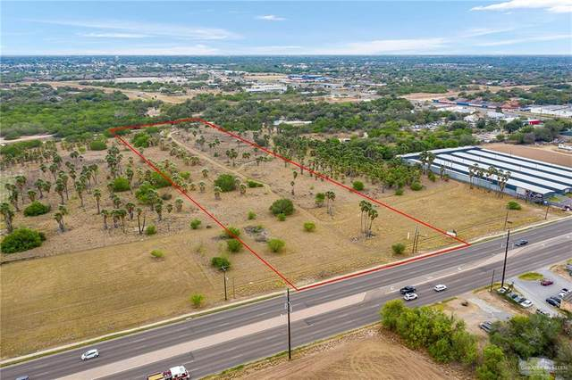 00 S Ware Road, Mcallen, TX 78504 (MLS #330545) :: Realty Executives Rio Grande Valley