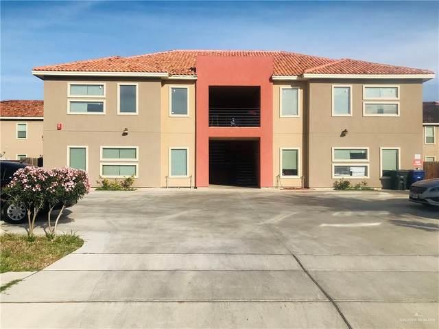 3005 S K Center Street #2, Mcallen, TX 78503 (MLS #330561) :: Jinks Realty