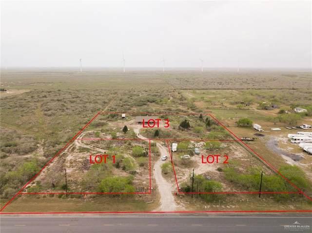 41448 Fm 510, Los Fresnos, TX 78566 (MLS #330573) :: The Ryan & Brian Real Estate Team