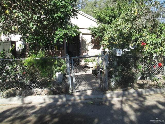 108 S Esperanza Street, Pharr, TX 78577 (MLS #330580) :: The Ryan & Brian Real Estate Team