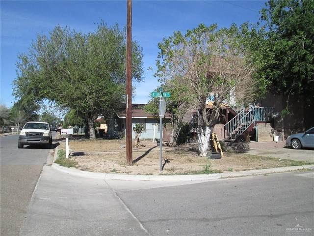 200 W 4th Street, San Juan, TX 78589 (MLS #330584) :: Jinks Realty