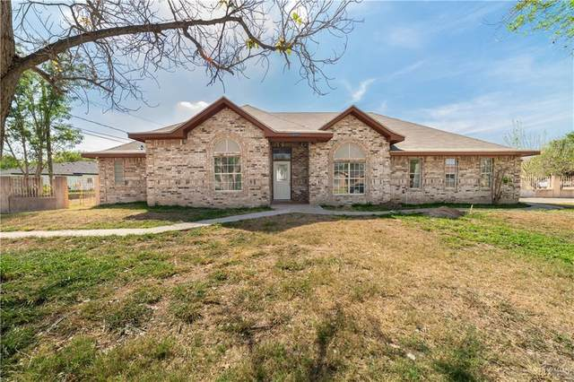 3701 Martz Lane, Mcallen, TX 78504 (MLS #330619) :: Realty Executives Rio Grande Valley